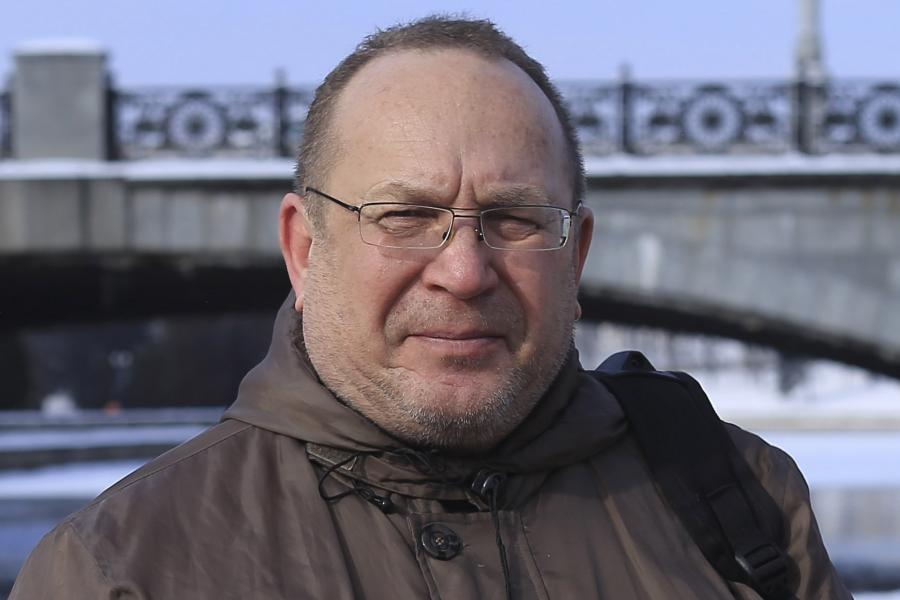 Павел Іваноў: Мы ўжо забылі, як здымаць добрае кіно