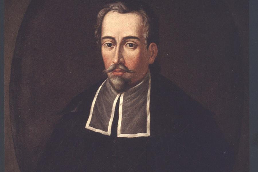 Мікалай Крыштоф Радзівіл Сіротка (2.08.1549 — 28.02.1616)