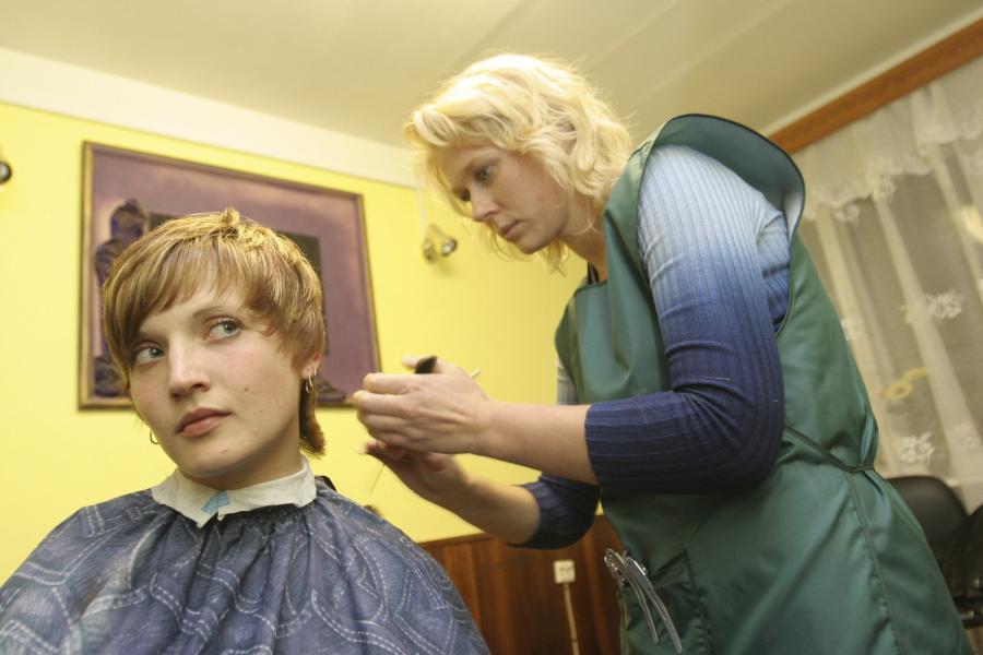 Якія перспектывы бытавых паслуг існуюць на вёсцы?