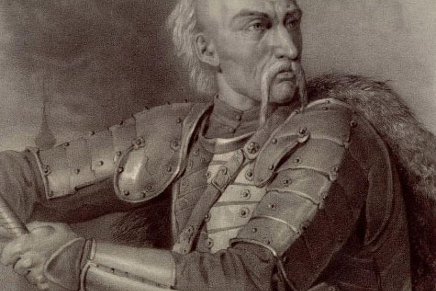 Павел Сапега (1610—1665)