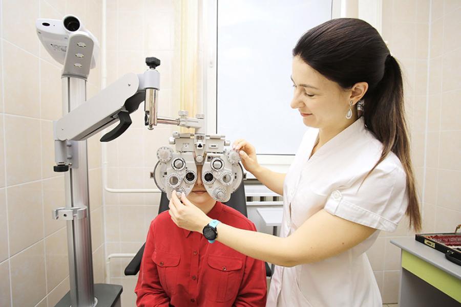 Якія аперацыі беларускія афтальмолагі робяць пры катаракце, глаўкоме і іншых хваробах вачэй