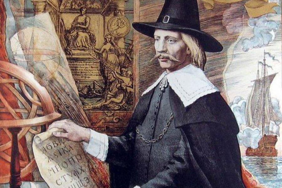 Ілья Капіевіч (1651—1714)