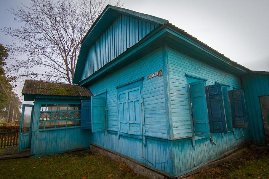 «Звязда» продолжает публиковать материалы в поддержку музея Адамовича