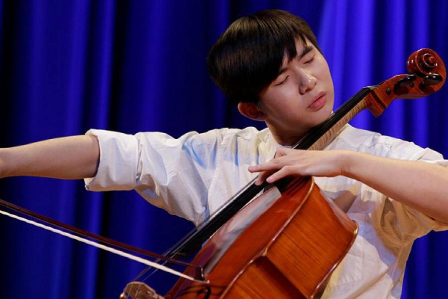 Пекін стане глабальным цэнтрам музыкі