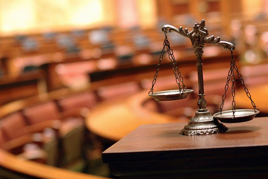 Аб стане канстытуцыйнай законнасці ў Рэспубліцы Беларусь у 2019 годзе