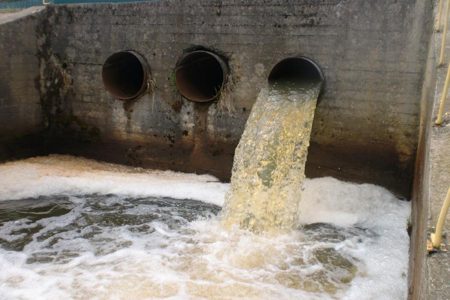 Как спасти белорусские реки?