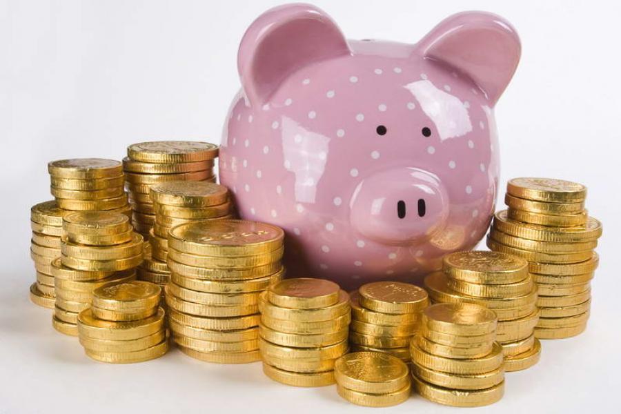 Максимальная ставка по валютному депозиту - 2.5% годовых