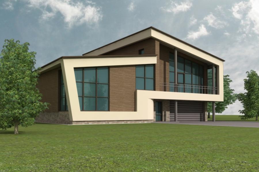 Предложение упростить регистрацию построенного жилого дома поддержана правительством