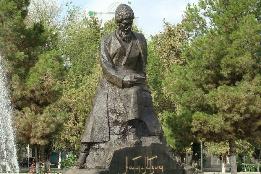У Туркменістане — пра шляхту і не толькі