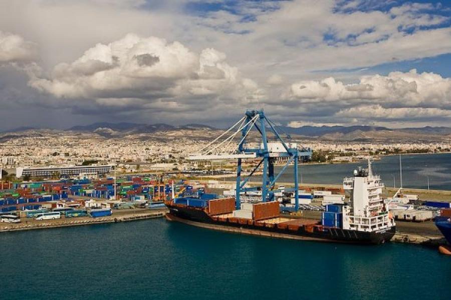 Міжнародны порт можа хутка з'явіцца на Брагіншчыне