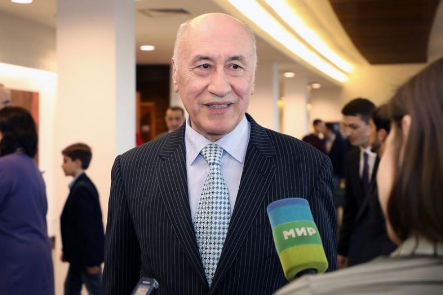 Беларусь и Узбекистан. Тот настоящий друг, кто всегда рядом
