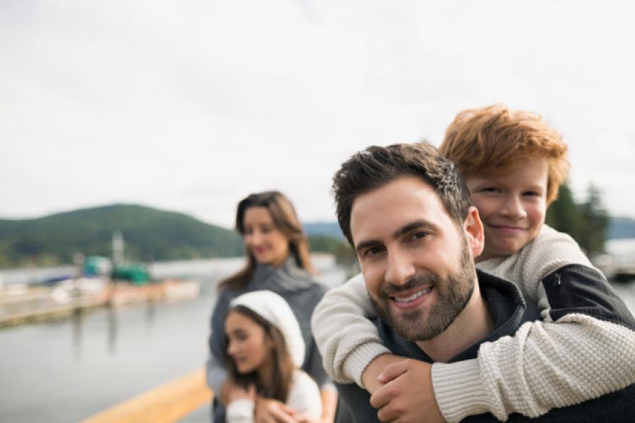 Есть ли в ваших семьях традиции?