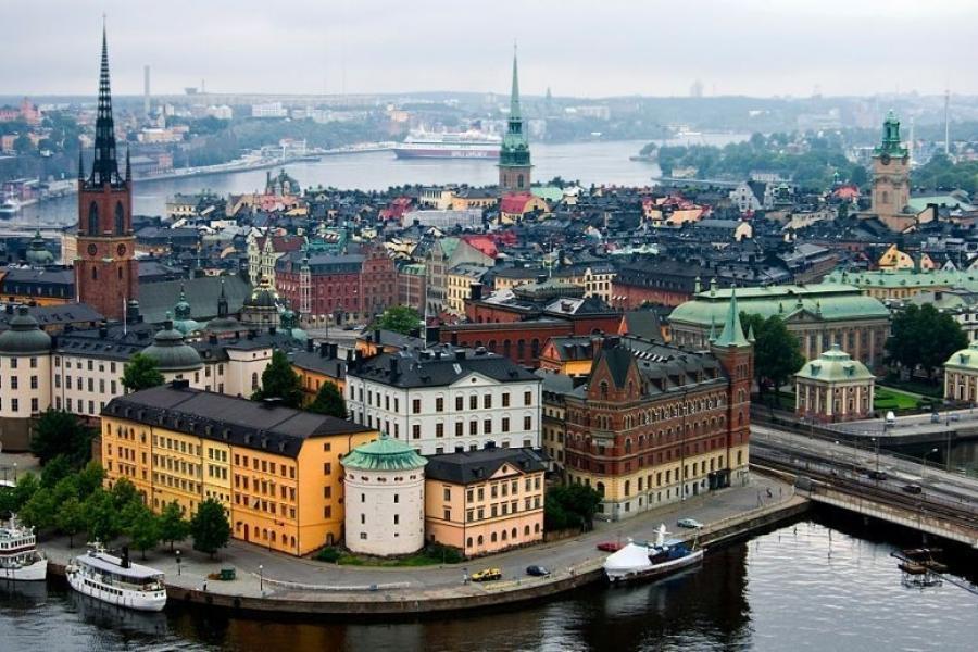 Што чакае Швецыю?