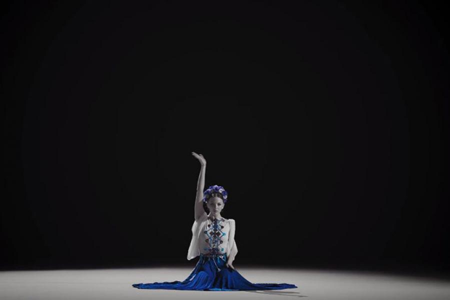 NaviBand прэзентавалі сумесны кліп з Меліцінай Станютай