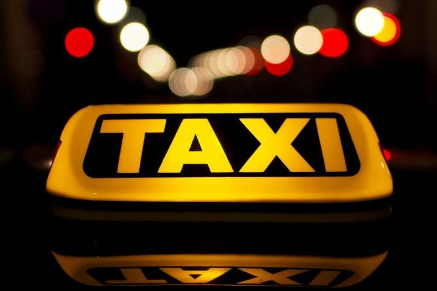 Парк таксi за апошнi час вырас на 30 %