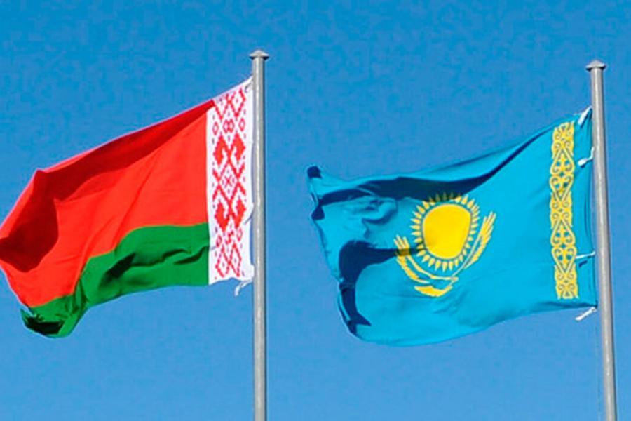 Идет работа над подготовкой к выпуску альманаха «Казахстан — Беларусь»