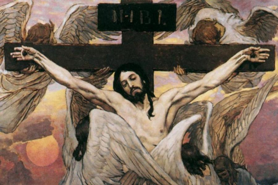 Как праздновали Вознесение?