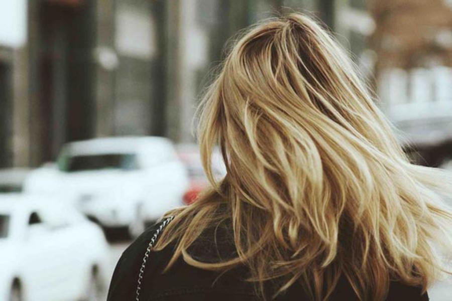 Возвращаем красоту причёске