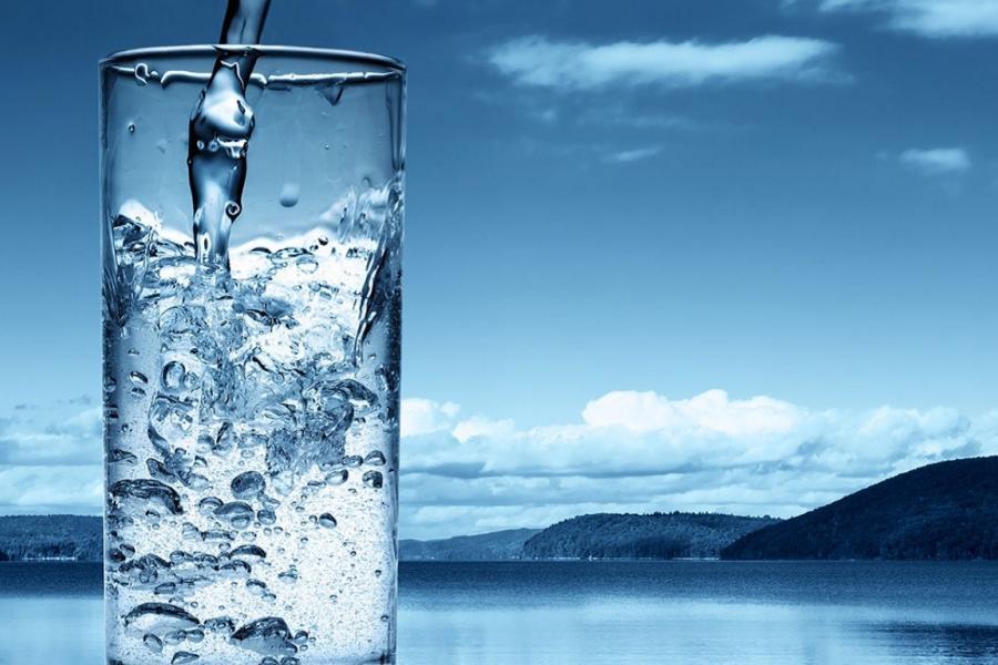 Некачественную воду вчера получили 2260 домов Минска