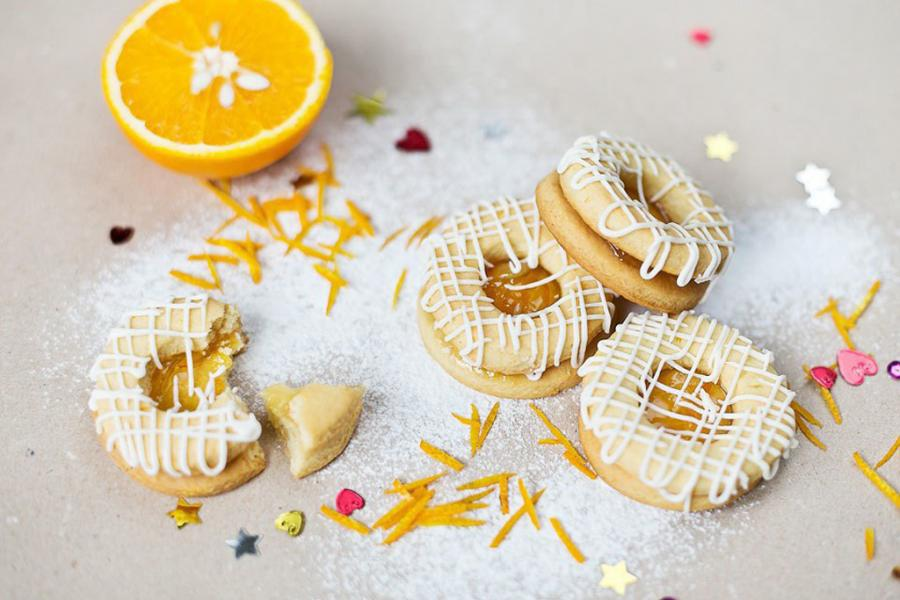 Печенье: сроки и условия хранения