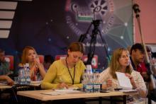На «Славянском базаре» обсудили состояние современной культуры и искусства