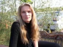 Алена Ляўковіч