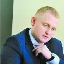 Аляксандр Шпакоўскі