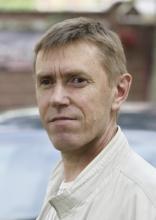 Писатель Андрей Федоренко: Термин «успех» можно понять и объяснить только духовно