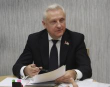 Сергей Рачков: Время экспортерам воспользоваться «окном новых возможностей»