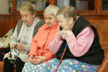 На якія формы сацабслугоўвання варта звярнуць увагу пенсіянерам?