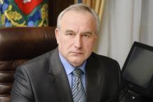 Николай Шерстнев: Настоящая любовь к Родине начинается с заботы о ней