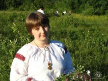 Вера Мишина: В народных обрядах проявляется женское начало