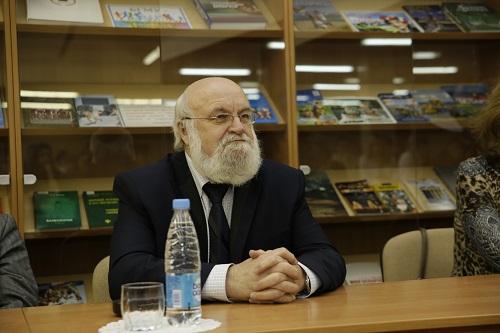 Уладзімір Кароткі