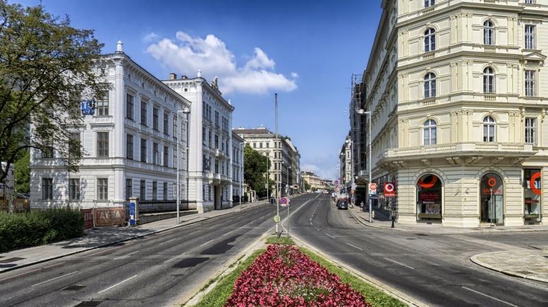 Вена. Фота: pixabay.com