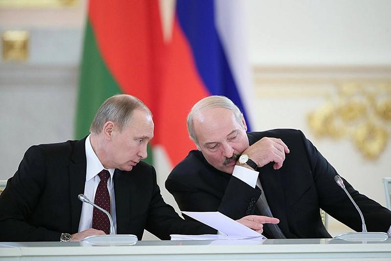 Фота: kremlin.ru