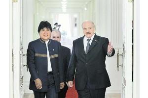 Моралес_Лукашенко