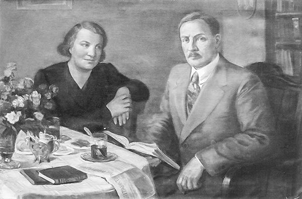 Сергіевіч